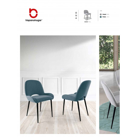 Dormitorios forja y tapizados 012