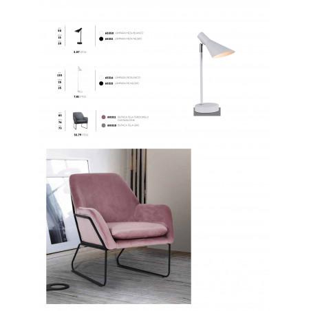 Mesas y sillas 002