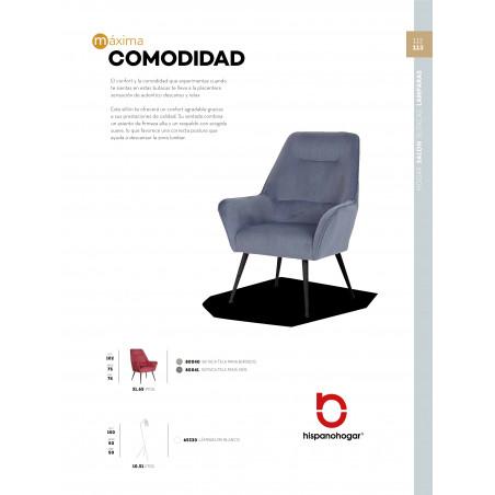 Mesas y sillas 005