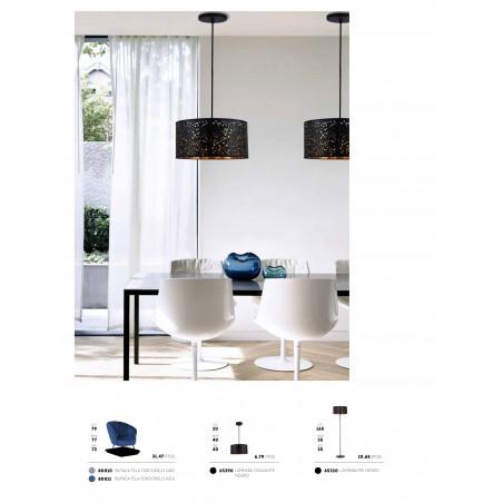 Mesas y sillas 006