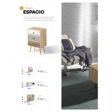 Mesas y sillas 014