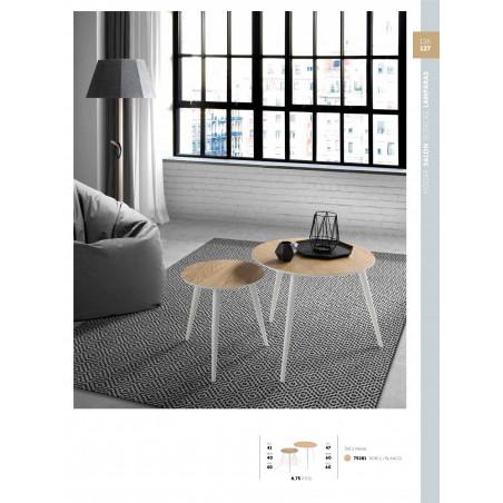 Mesas y sillas 019